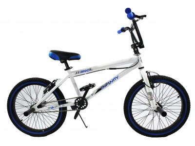 BICICLETA INFINITY BRADE BMX