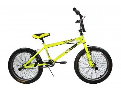 BICICLETA INFINITY CURB  BMX