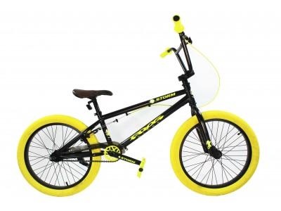 BICICLETA BMX STORM FROG