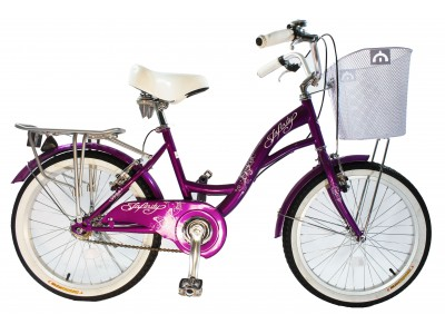 BICICLETA MUJER INFINITY...
