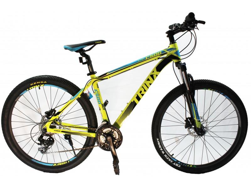 BICICLETA TRINX CAG C500