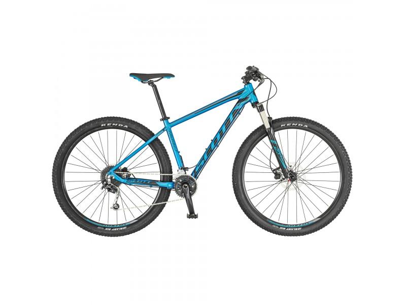 Bicicletas con suspension trasera