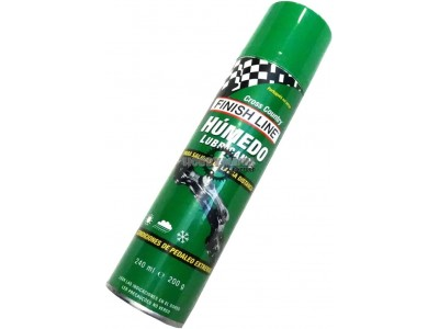 SPRAY LUBRICANTE HUMEDO