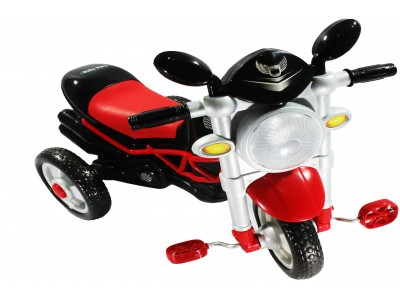 TRICICLO MOTO BABY KIDS
