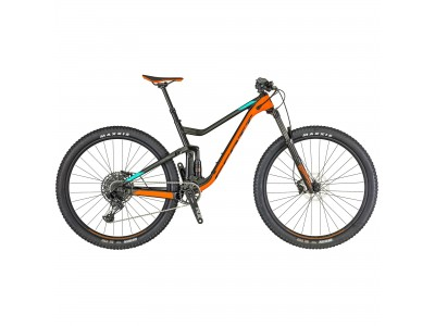 BICICLETA SCOTT GENIUS 760