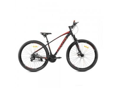 Bicicleta Firefox Raptor II