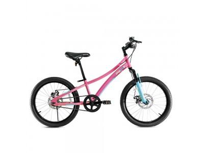 Bicicleta Chip Munk Niños