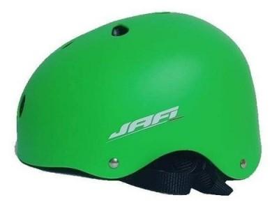 Cascos JAFI Verde Claro